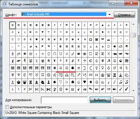 Коды смайлов для статуса. Как поставить смайлы в статус ВК