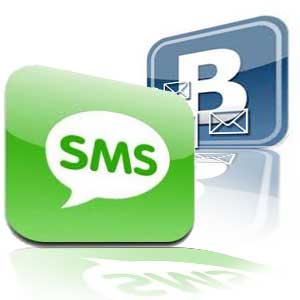 Писать сообщения бесплатно в контакте через специальное зеркало сайта можно не только абонентам Билайн, но еще и пользователей МТС и Мегафон